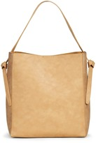 Sole Society Kegan Tote w/ Knot Detail
