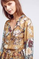 Hemant & Nandita Keystone Silk Blouse