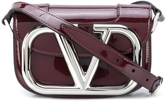 Valentino Supervee crossbody bag