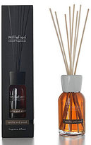 Millefiori Milano Natural Fragrances Vanilla and Wood Reed Diffuser