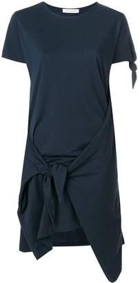 J.W.Anderson single knot T-dress