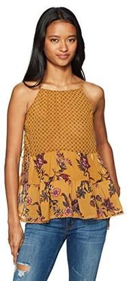 Jolt Women's Sleeveless Top