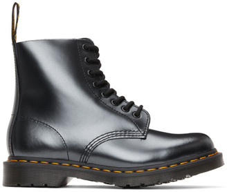 Dr. Martens Silver 1460 Pascal Boots