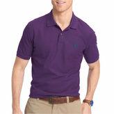 Izod Short-Sleeve Advantage Polo Shirt