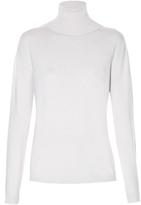 Jil Sander Roll-neck cashmere sweater