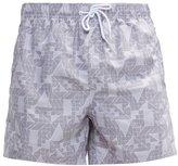 Kiomi Shorts Light Grey