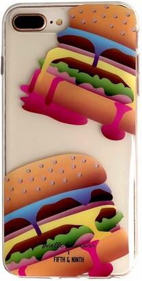 Fifth & Ninth x Brielle Biermann Eat In Get Out iPhone 6/6s/7/8 Plus Case