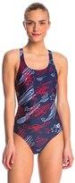Arena Patriot Swim Pro Back One Piece Swimsuit 8141818