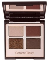 Charlotte Tilbury 'Luxury Palette - The Dolce Vita' Color-Coded Eyeshadow Palette - The Dolce Vita