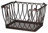 Mikasa Stacking Loop Organization Storage Basket