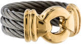 Charriol Nautical Cable Ring