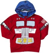 Hasbro Transformers Graphic Hoodie (Toddler) - Red-2T