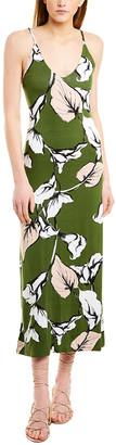 Rachel Pally Amy Midi Dress