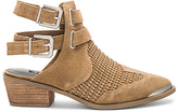 Senso Barney Bootie in Tan. - size 36 (also in )