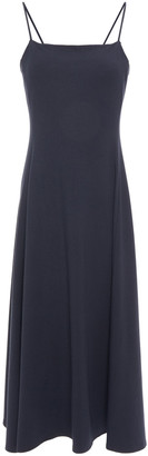 Theory Stretch-jersey Midi Dress