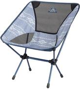 Burton Camp Chair Blue