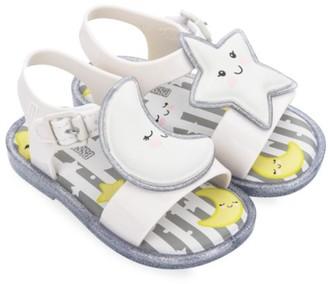 Mini Melissa Baby, Little Girl's & Girl's Sweet Dreams Open-Toe Sandals