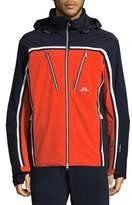J. Lindeberg Ski Moffit Racing Jacket