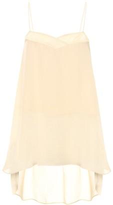 A.N.A silk camisole