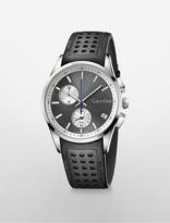 Calvin Klein Bold Chronograph Watch
