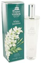 Woods of Windsor White Jasmine Eau De Toilette Spray for Women (3.5 oz/103 ml)