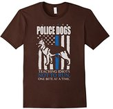 Police Dog Shirt