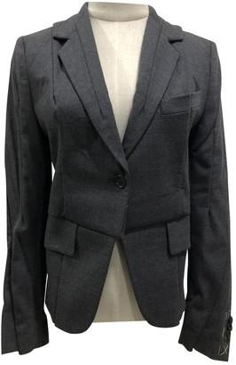 Maison Martin Margiela Pour H&m Grey Cotton Jackets