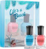 Deborah Lippmann Life's A Beach - Nail Polish Set