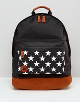 Mi-Pac Mi Pac Star Pocket Backpack