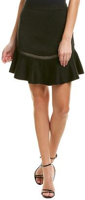 Alice + Olivia Joanie Pencil Skirt
