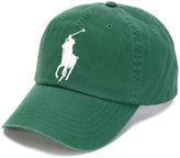 Polo Ralph Lauren classic logo cap
