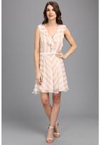 Nanette Lepore Subtle Hint Dress