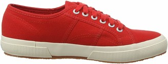 Superga 2750-cotu Classic Unisex Adult's Low-Top Sneakers