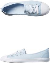 Converse Chuck Taylor All Star Ballet Lace Shoe Blue