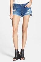 Rag & Bone 'The Cutoff' Denim Shorts (Freeport)