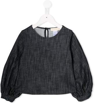 Pamilla Kids long sleeve blouse