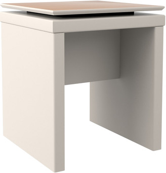 Manhattan Comfort Lincoln Square End Table