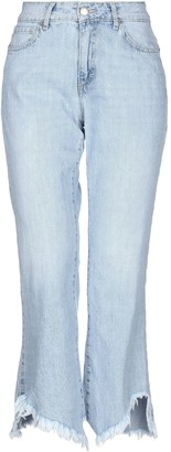 FEDERICA TOSI Jeans