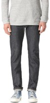 Naked & Famous Denim Left Hand Selvedge Skinny Jeans