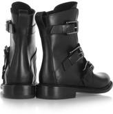 Rag and Bone Rag & bone Hudson leather biker boots
