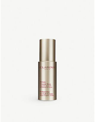 Clarins Shaping Facial Lift Enhancing Eye Lift Serum 15ml