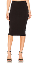 Bailey 44 St Martin Skirt in Black. - size L (also in M,S,XS)