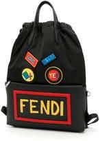 Fendi Vocabulary Backpack
