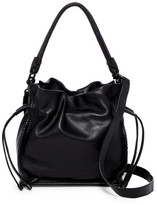 Foley + Corinna Ami Leather Drawstring Tote