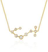 Logan Hollowell - New! Scorpio Diamond Constellation Necklace