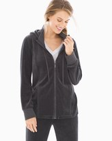 Soma Intimates Hooded Jacket