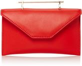 M2Malletier Annabelle clutch bag with chain strap