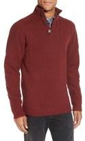 Rodd & Gunn Men's Birkenhead Mock Neck Sweater