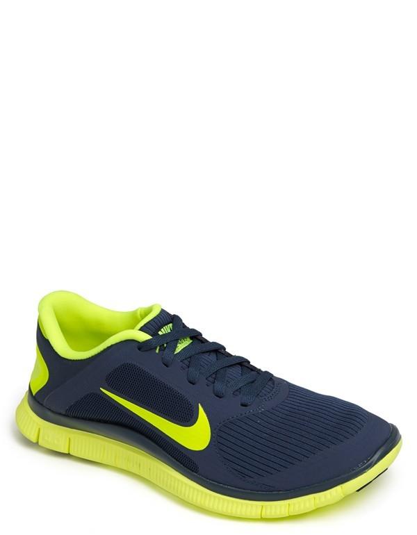 Nike 'Free 4.0 V3' Running Shoe (Men)