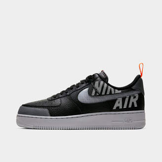 Nike Men's Force 1 '07 LV8 2 Casual Shoes